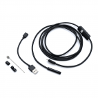 Технический USB эндоскоп с поддержкой Android (5.5 мм., 2 метра) - 2